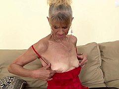 Großmutter sex